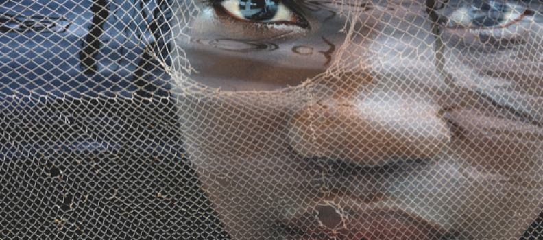 L'exposition Femmes de l'eau