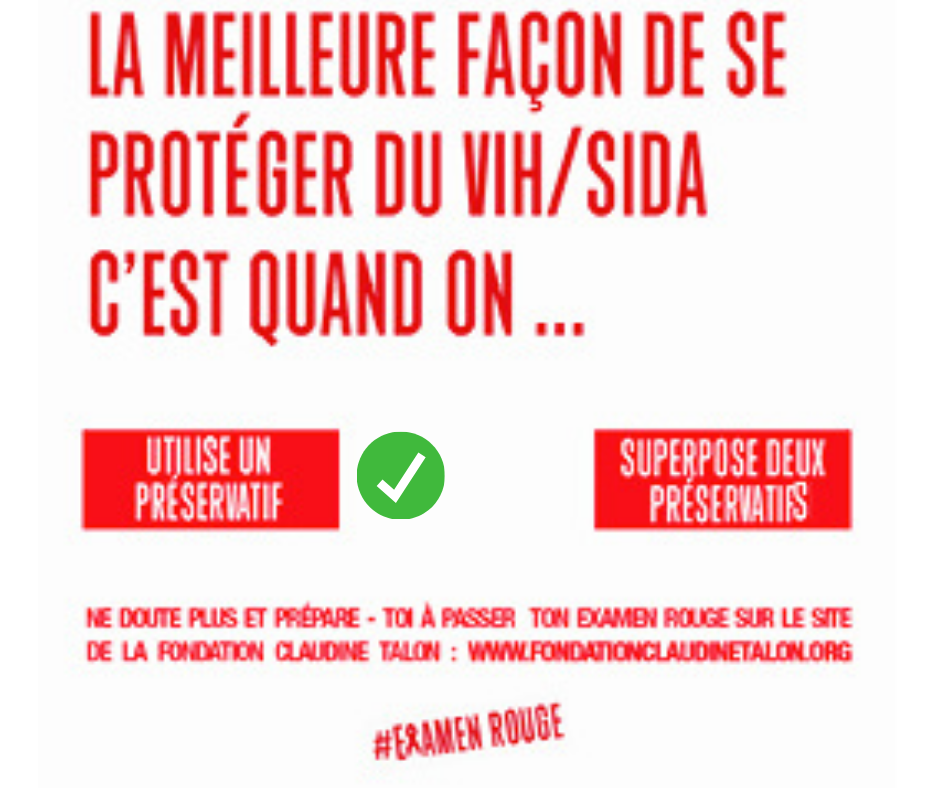 affiche corrigee correct