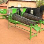 Images whatsapp_Remise d'équipements à Lokkossa et Djakotomey_Mars 2021 (4)