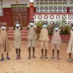 Inauguration de l'école Primaire Publique (EPP) de Koudjinnako_24 septembre 2021_Arnaud (10)