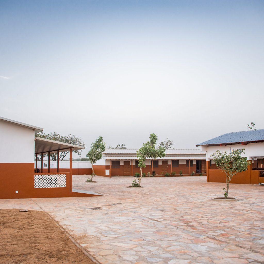 Centre d'acceuil de Biakou 00-14- Rodrigue AKO - 2019