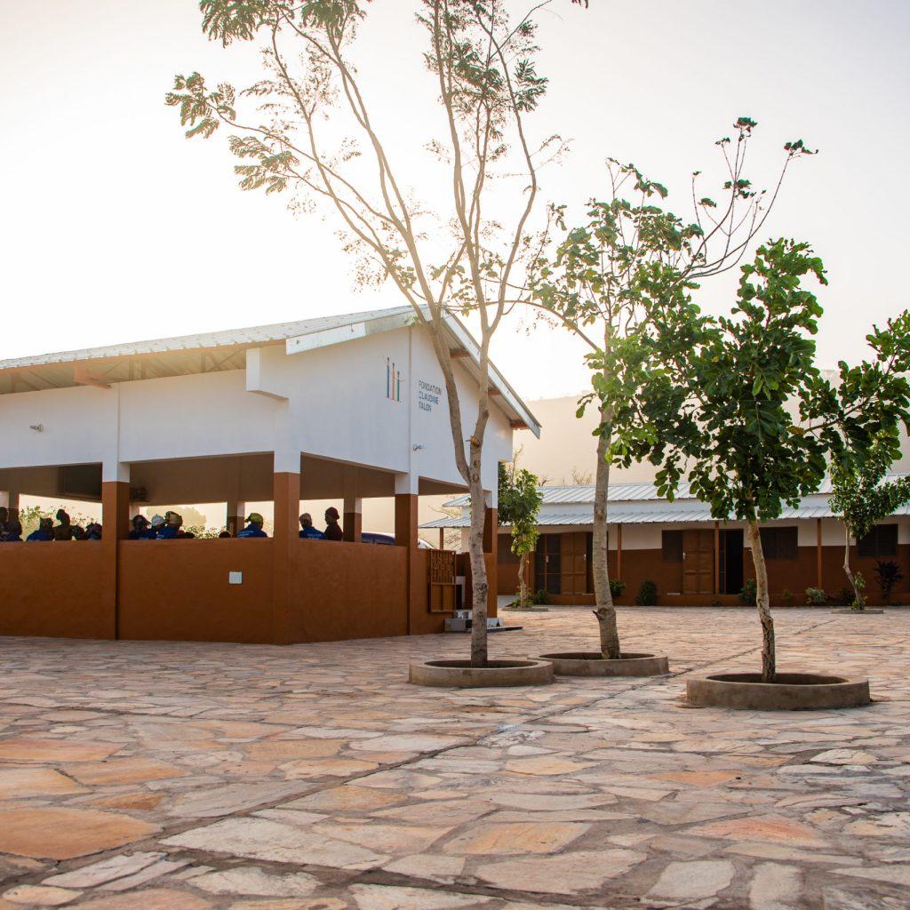 Centre d'acceuil de Biakou 00-47